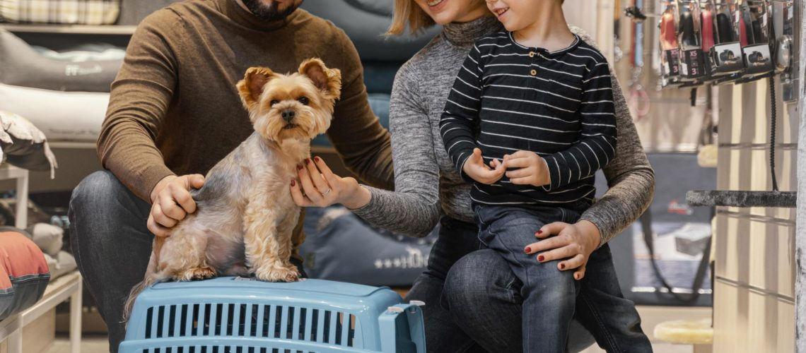 cute-little-dog-with-owners-pet-shop (Copy)